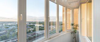 Тонкости остекления балконов и лоджий