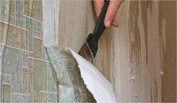Как подготовить стены под покраску своими руками - самостоятельно